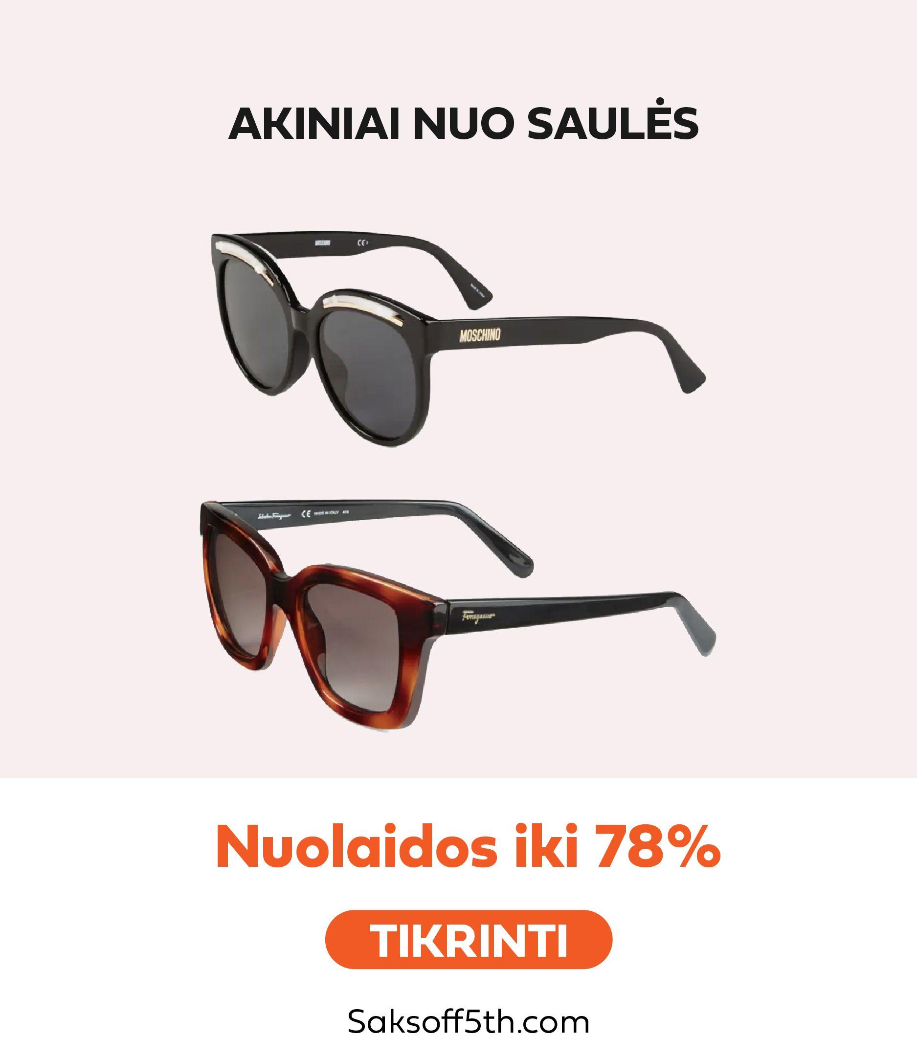 firminiai akiniai nuo saules is jav ispardavimas