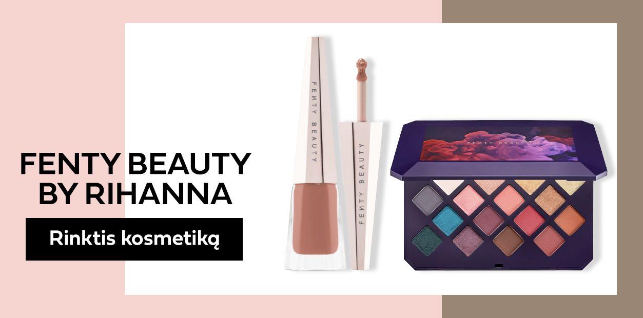 fenty beauty by rihanna kosmetika