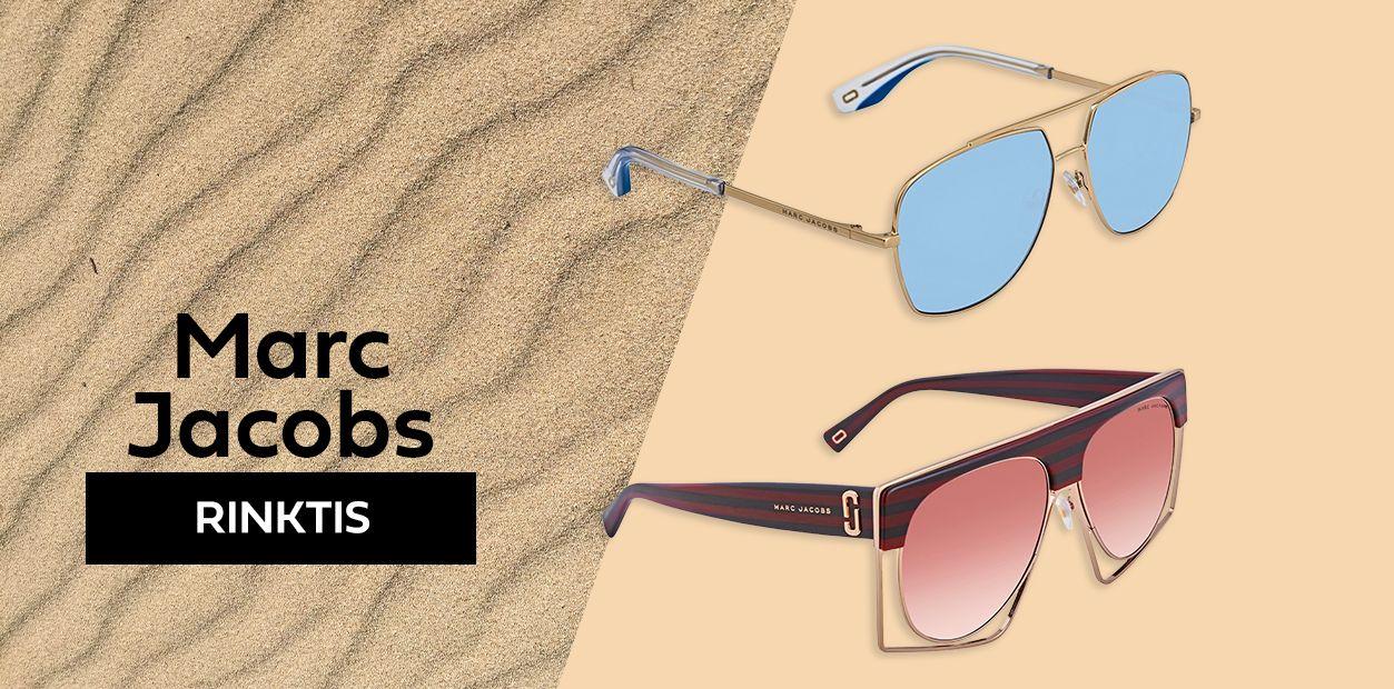 Marc Jacobs akiniai nuo saules