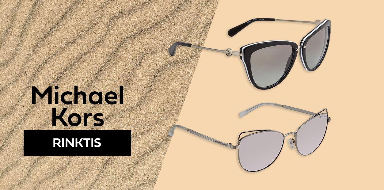 Michael Kors akiniai