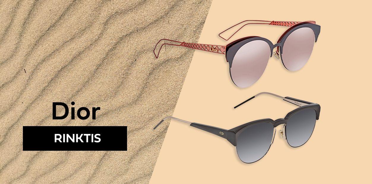 Dior akiniai