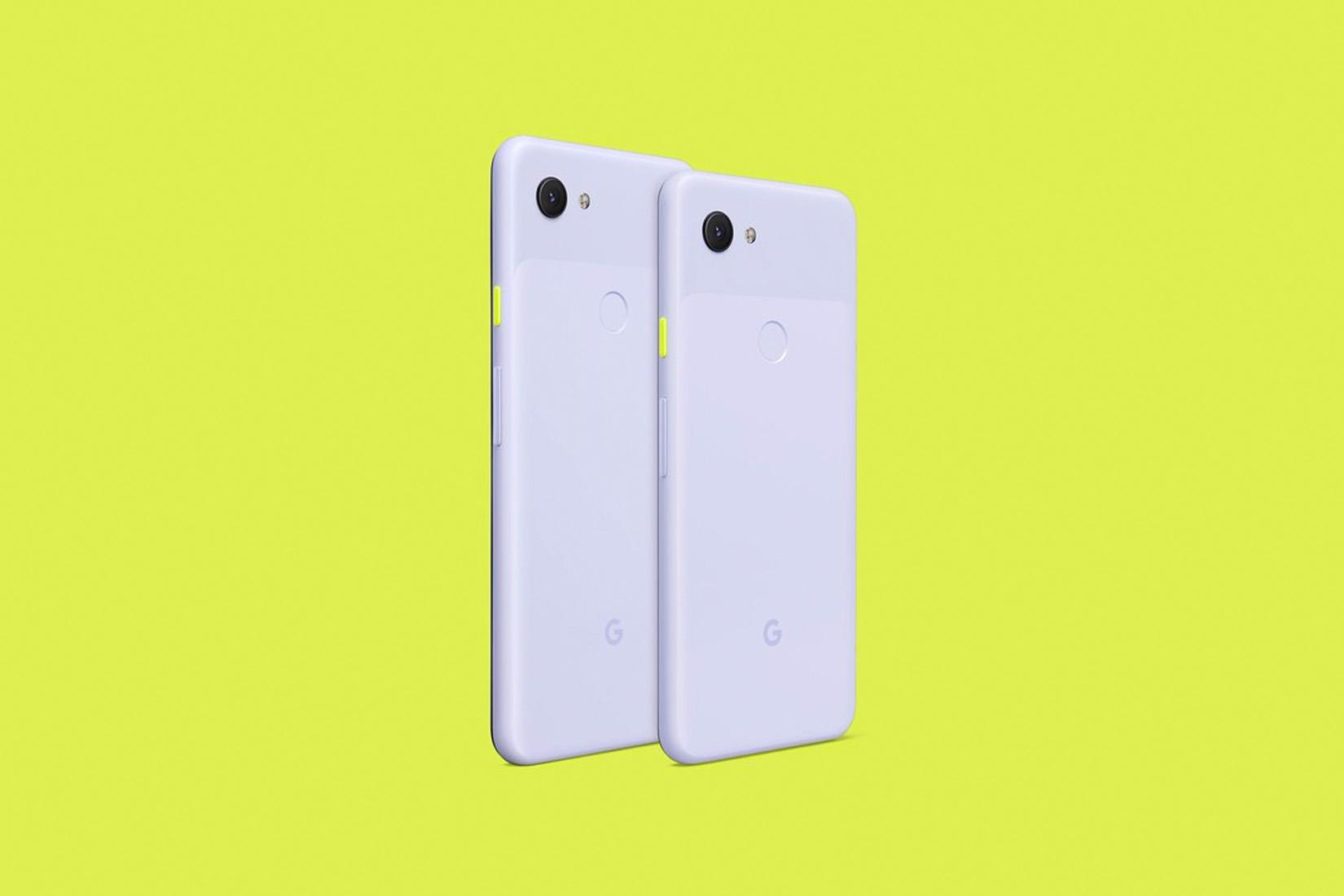 Google sudėjo viską, ko reikia į naujuosius Pixel 3a telefonus vos už $400