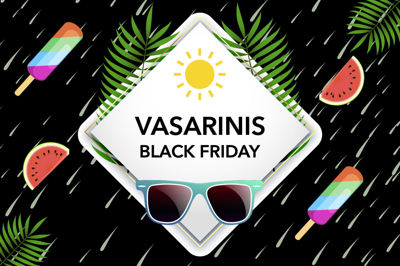 """Masiniai išpardavimai kaip per """"Black Friday"""" - tik vasarą. Ko tikėtis?"""