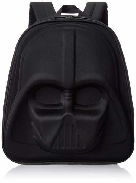 mokyklinė kuprinė vaikams Darth Vader