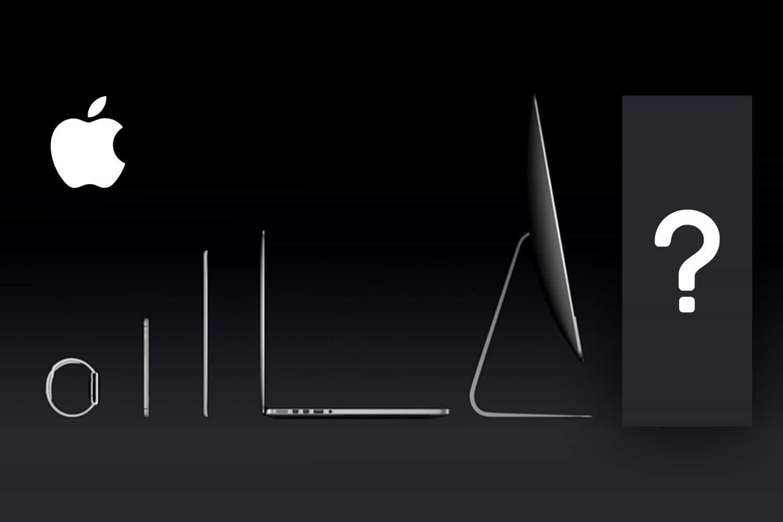 """Naujausius """"Apple"""" produktus išvysime šiandien"""
